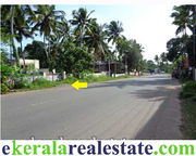 Chanthavila Kazhakuttom Trivandrum commercial land for rent