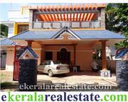 Poojappura properties house for rent in Trivandrum kerala