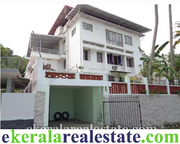 Trivandrum properties House for rent at PTP nagar
