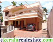 Pattom Trivandrum used house for sale