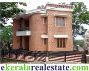 Manikanteswaram Peroorkada house for sale Trivandrum