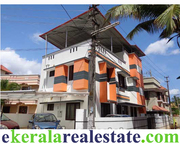 Kowdiar house for rent in Trivandrum