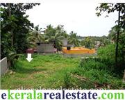 Vazhayila land property sale in Trivandrum