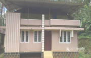 Independent house with 50cent land for sale in koliyadi near  Nenmeni.