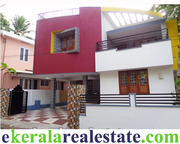 Kodunganoor Vattiyoorkavu house sale in Trivandrum