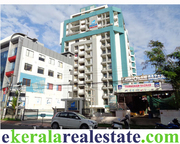 Kuravankonam Trivandrum flat for rent