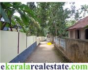 Venjaramoodu Trivandrum land sale in Trivandrum