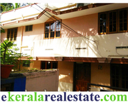 Trivandrum Medical College house for sale