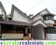 Trivandrum Chirayinkeezhu house for sale
