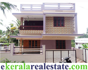 Trivandrum house for sale in Chempazhanthy Sreekaryam