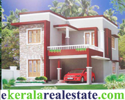 Villas sale at Mavelikkara.