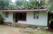 2 acre 60 cent land  with small house for sale in Varadoor.wayanad