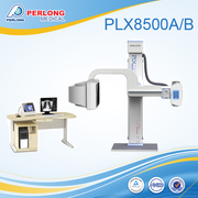 digital X-ray equipment system PLX8500A