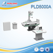 best surgical x-ray equipments PLD5000A