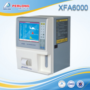 full auto haematology analyzer XFA6000