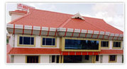 HOTEL ISSAC'S Regency  Hotels in Wayanad,  Resorts Wayanad