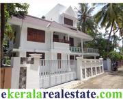 House Sale at Edapazhanji Vazhuthacaud Trivandrum