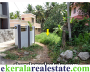 House Plot for Sale near Karumam Edagramam