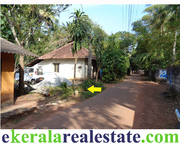 Chenkottukonam 14 Cents Land for Sale