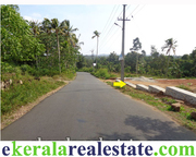 Venjaramoodu 28 Cents Land Sale