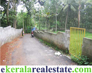 Land Sale at Njandoorkonam Sreekaryam