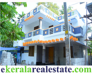 Thirumala Pidaram Trivandrum 3 BHK House for Sale