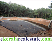 Plots Sale at Kanyakulangara Trivandrum