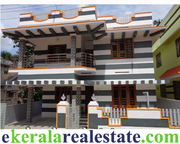Thachottukavu Peyad Trivandrum New House for Sale