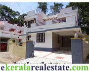 Thirumala Perukavu Trivandrum House for Sale