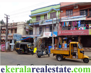 Thirumala Junction Trivandrum Shops for Sale