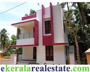 Thiruvallam Trivandrum New House for Sale