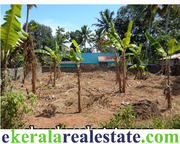 Neyyattinkara Trivandrum Plot for Sale