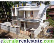 Karamana Kalady Trivandrum new House for Sale