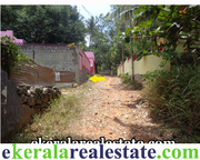 Parassala Trivandrum House plots for Sale