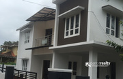 Beautifully designed 4BHK with 7 cent for Sale in Kalpetta