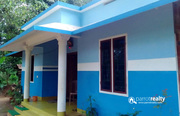 Independent house with 20 cent land for sale in AKG.