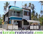 trivandrum Karikkakom  house for sale