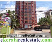 kowdiar trivandrum flat sale