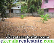 neeramankara trivandrum land sale