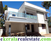 Sreekaryam  trivandrum house for sale