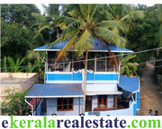 Pappanamcode  trivandrum house for sale