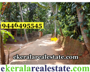 Trivandrum Neyyattinkara land sale