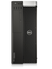 Ideal Workstation Dell Precision T5810 rental Bangalore