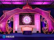 Nexus Events Management - Muslim Wedding Planners