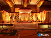Nexus Events Management - Hindu Wedding Planners