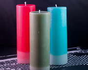 CANDLE MAKING CLASSES AVAILABLE@ 8129366652