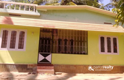 30cent land with 3 bhk house for sale near Pattavayal at 25lakh