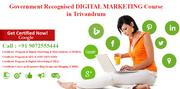 Govt Certified Advanced Digital Marketing Training