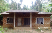 Land with house  for sale in kalluvayal near pulpally @ 19lakh