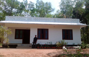 31 cent land with 3bhk house for sale in Aadikolli near pulpally